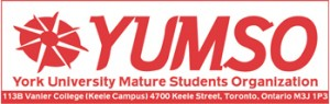 York University Mature Students Organization