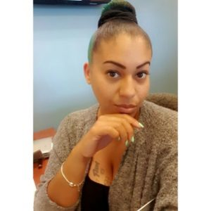 Michelle Spencer