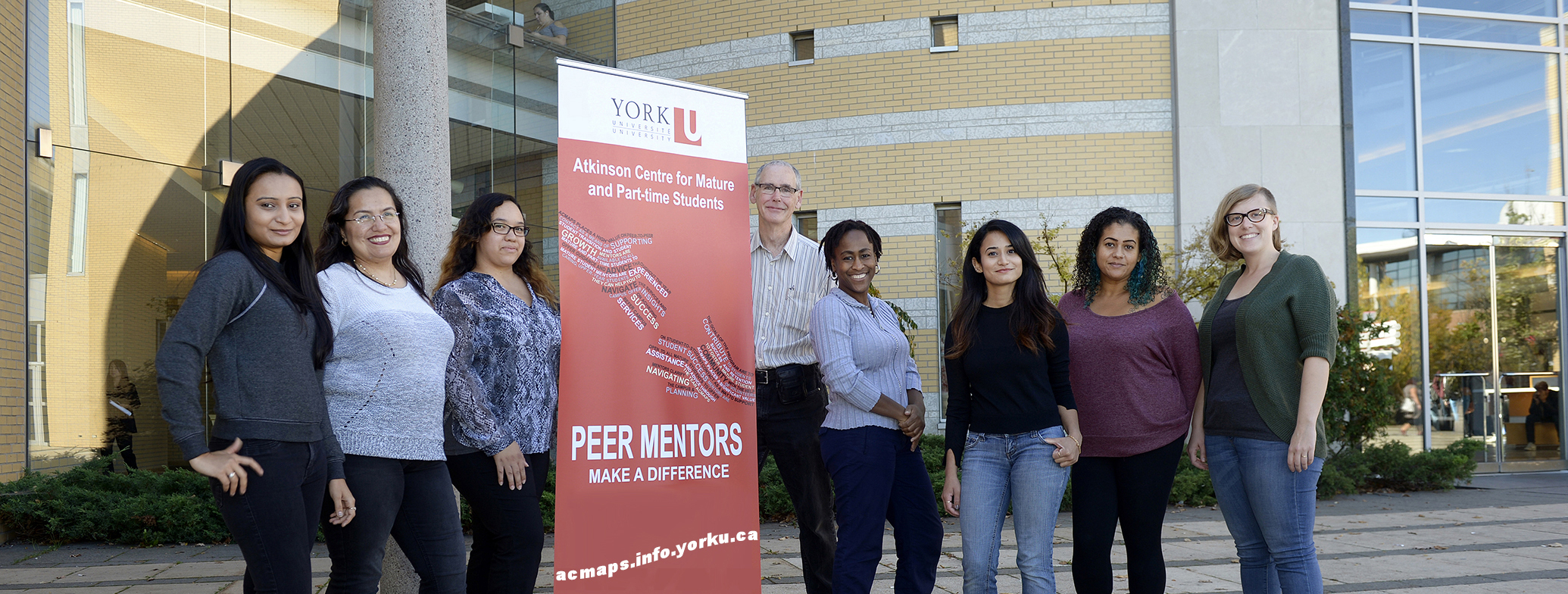 Peer Mentorship Program