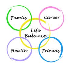 Life Balance @ ACMAPS Office