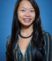 Jennifer Tran Peer Mentor- ACMAPS Summer 2021