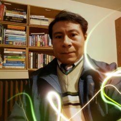 Paul Gardel-Summer 2021 ACMAPS Mature Student Mentor
